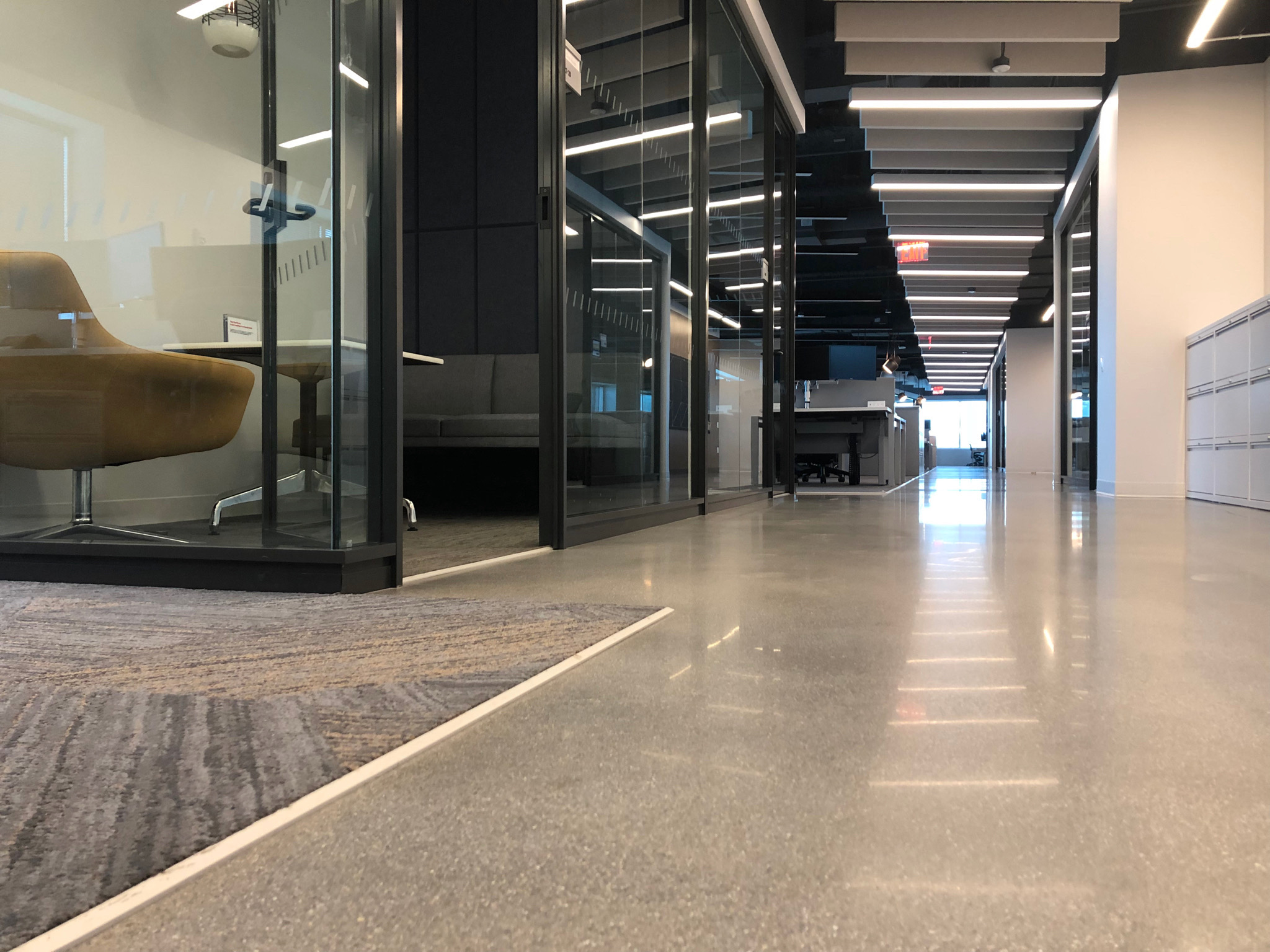 Home - Polished Concrete Systems , Inc